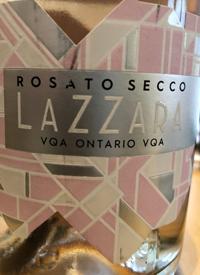 Spec Bros Lazzara Rosato Seccotext