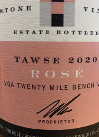 Tawse Limestone Ridge Pinot Noir Rosétext