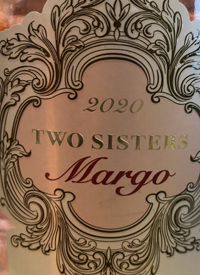 Two Sisters Margo Rosétext