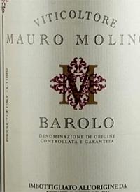Mauro Molino Barolotext