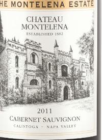 Chateau Montelena Estate Cabernet Sauvignontext