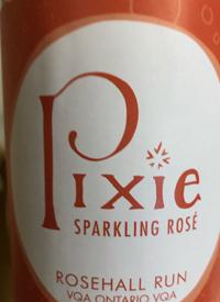 Rosehall Run Pixie Sparkling Rosétext
