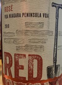 Redstone Rosétext