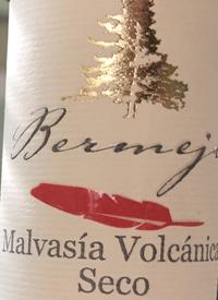 Bermejos Malvasía Volcánica Secotext