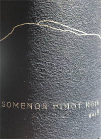 Averill Creek Somenos Pinot Noirtext
