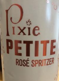 Rosehall Run Pixie Petite Rosé Spritzertext