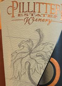 Pillitteri Estates Winery Racina Pinot Squared Rosétext