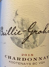 Baillie-Grohman Chardonnaytext