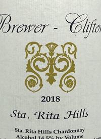Brewer-Clifton Santa Rita Hills Chardonnaytext