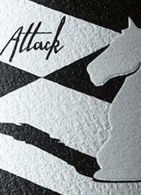 CheckMate Artisanal Winery Attack Chardonnaytext