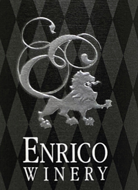 Enrico Winery Shining Armour Pinot Gristext