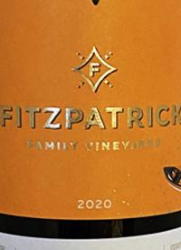 Fitzpatrick Runabout Whitetext