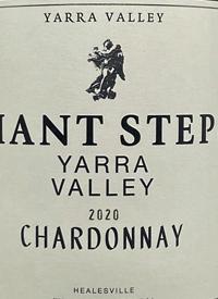 Giant Steps Chardonnaytext