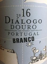 Niepoort Diálogo Douro Brancotext