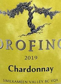 Orofino Chardonnaytext