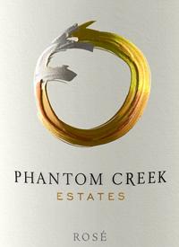 Phantom Creek Estates Rosétext