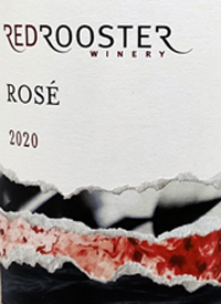 Red Rooster Rosétext