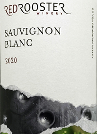 Red Rooster Sauvignon Blanctext