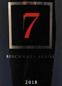 Township 7 Benchmark Series Cabernet Franctext