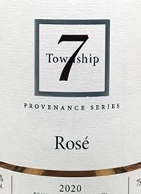 Township 7 Provenance Series Rosétext