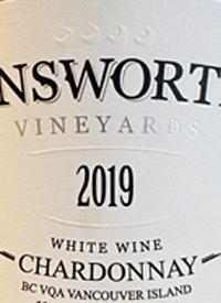 Unsworth Vineyards Chardonnaytext