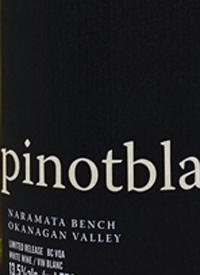 Upper Bench Pinot Blanctext