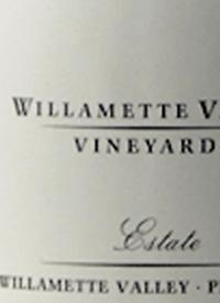 Willamette Valley Vineyards Estate Pinot Noirtext