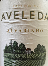 Aveleda Alvarinhotext