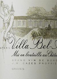Château Villa Bel-Air Blanctext
