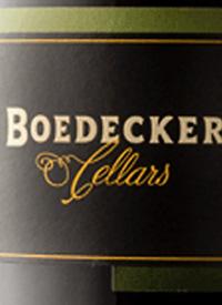 Boedecker Cellars Stewart Willamette Valley Pinot Noirtext