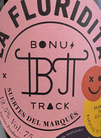La Floridita Bonus Tracktext