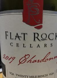 Flat Rock Cellars Chardonnaytext