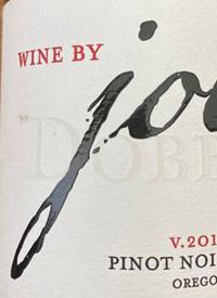 Wine by Joe Pinot Noirtext