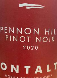 Montalto Pennon Hill Pinot Noirtext
