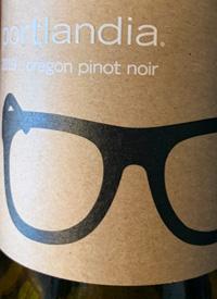 Portlandia Vintners Pinot Noirtext