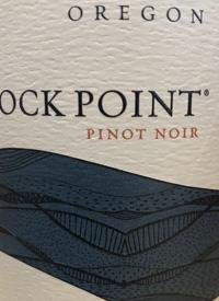 Rock Point Pinot Noirtext