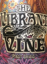 The Vibrant Vine Pinot Grigiotext