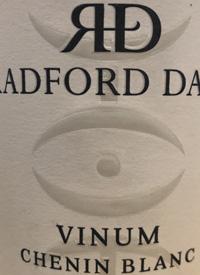 Radford Dale Vinum Chenin Blanctext