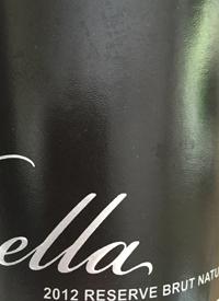 Bella Wines Reserve Brut Nature Oliver Eastside Chardonnaytext