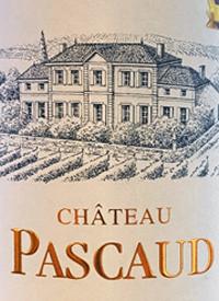 Château Pascaudtext