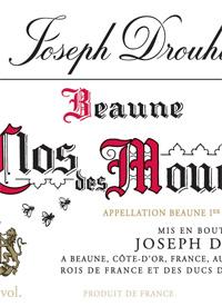 Joseph Drouhin Beaune Clos des Mouches 1er Crutext