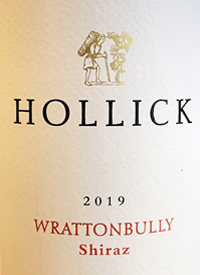 Hollick Wrattonbully Shiraztext