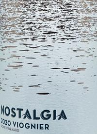 Nostalgia Home Vineyard Viogniertext
