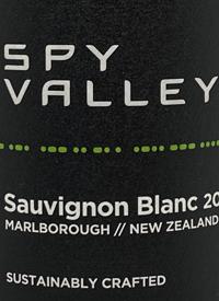 Spy Valley Sauvignon Blanctext