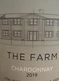 The Farm Wines Chardonnaytext