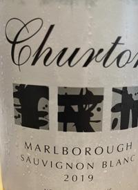 Churton Wines Marlborough Sauvignon Blanctext