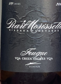 Pearl Morissette Fouguetext