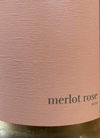 Lock and Worth Merlot Rosétext