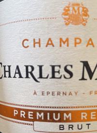 Champagne Charles Mignon Premium Reserve Bruttext