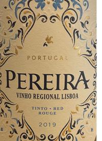 Pereira Lisboa Tintotext